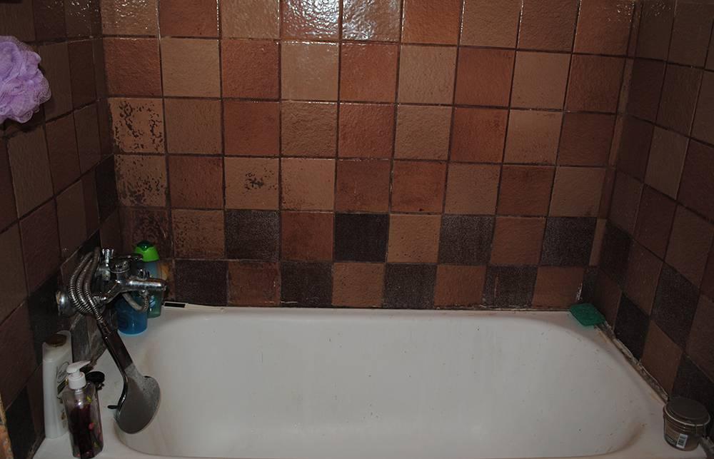 Odnowa łazienki Z Syntilor Ilonapiszepl