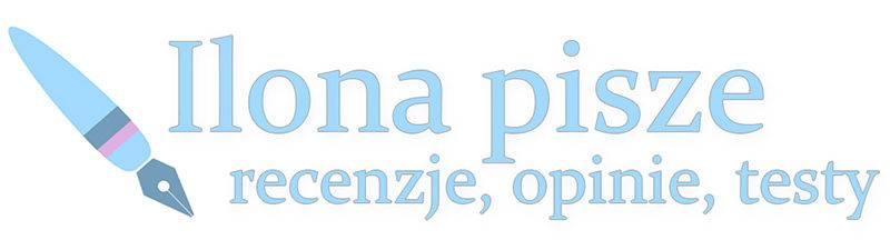 Ilonapisze.pl