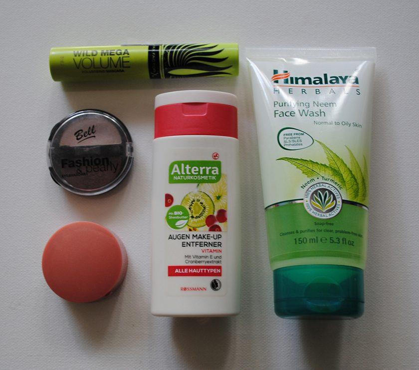 Kosmetyczne wyzwanie