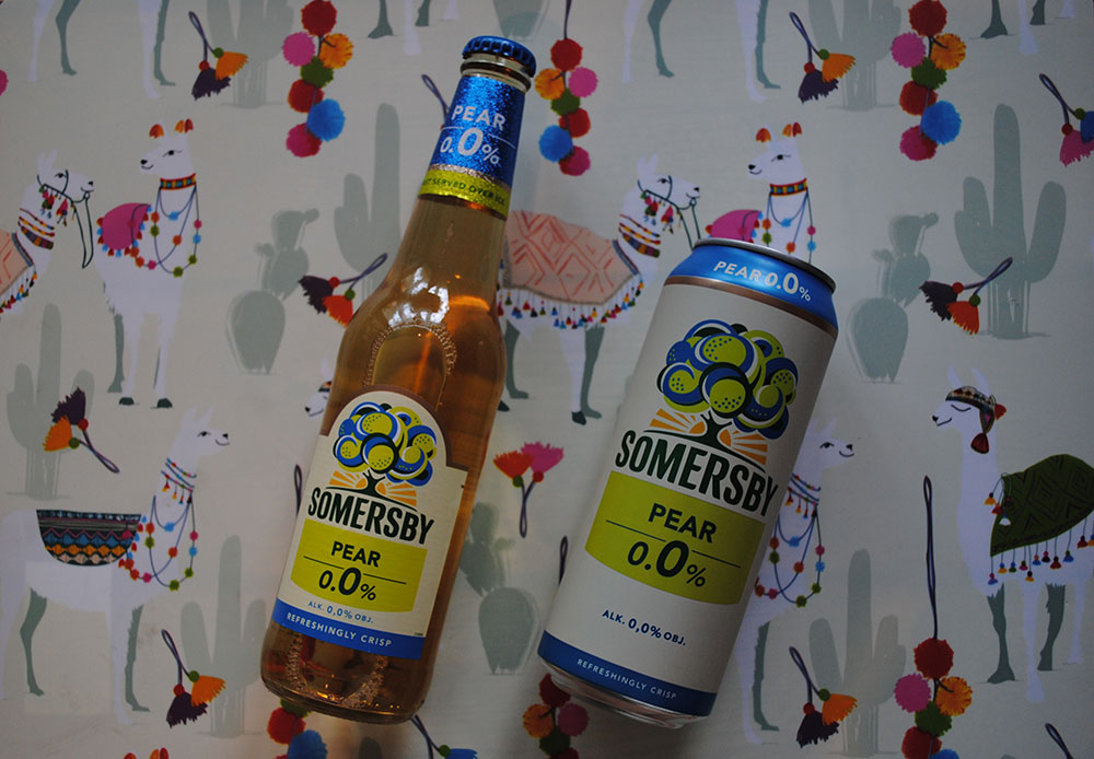 Somersby Pear