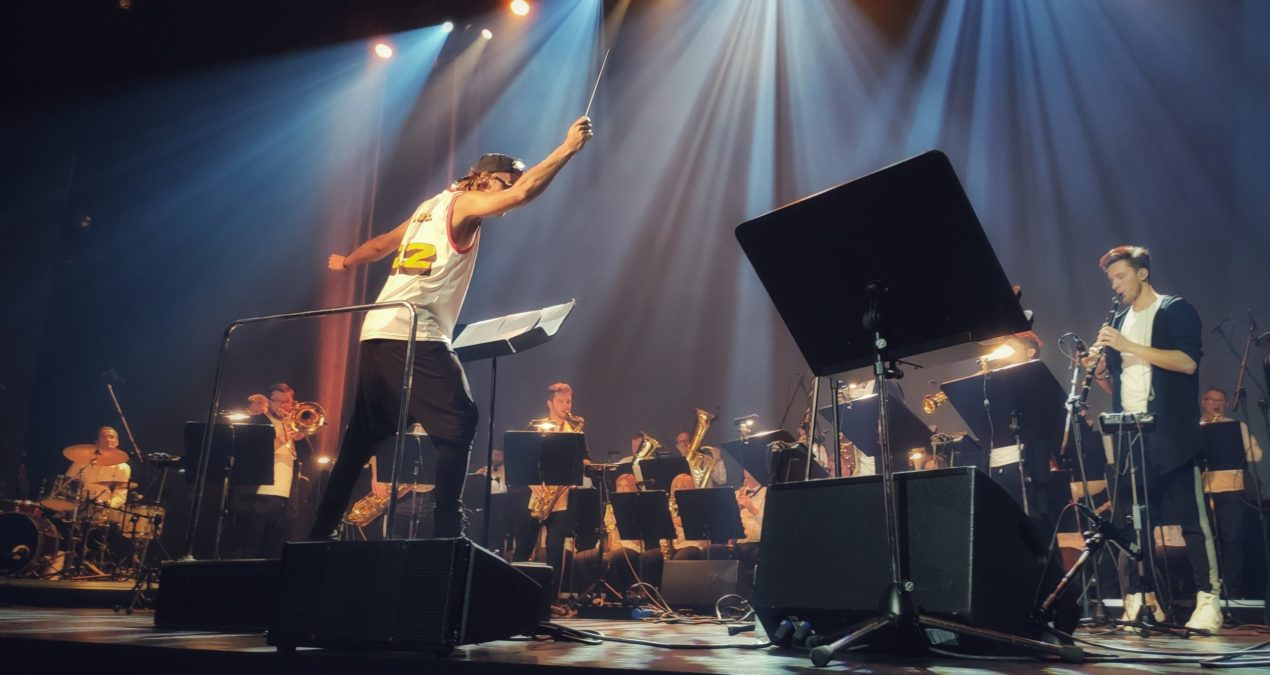 L.U.C. & Rebel Babel Film Orchestra otwierają MFF Tofifest!