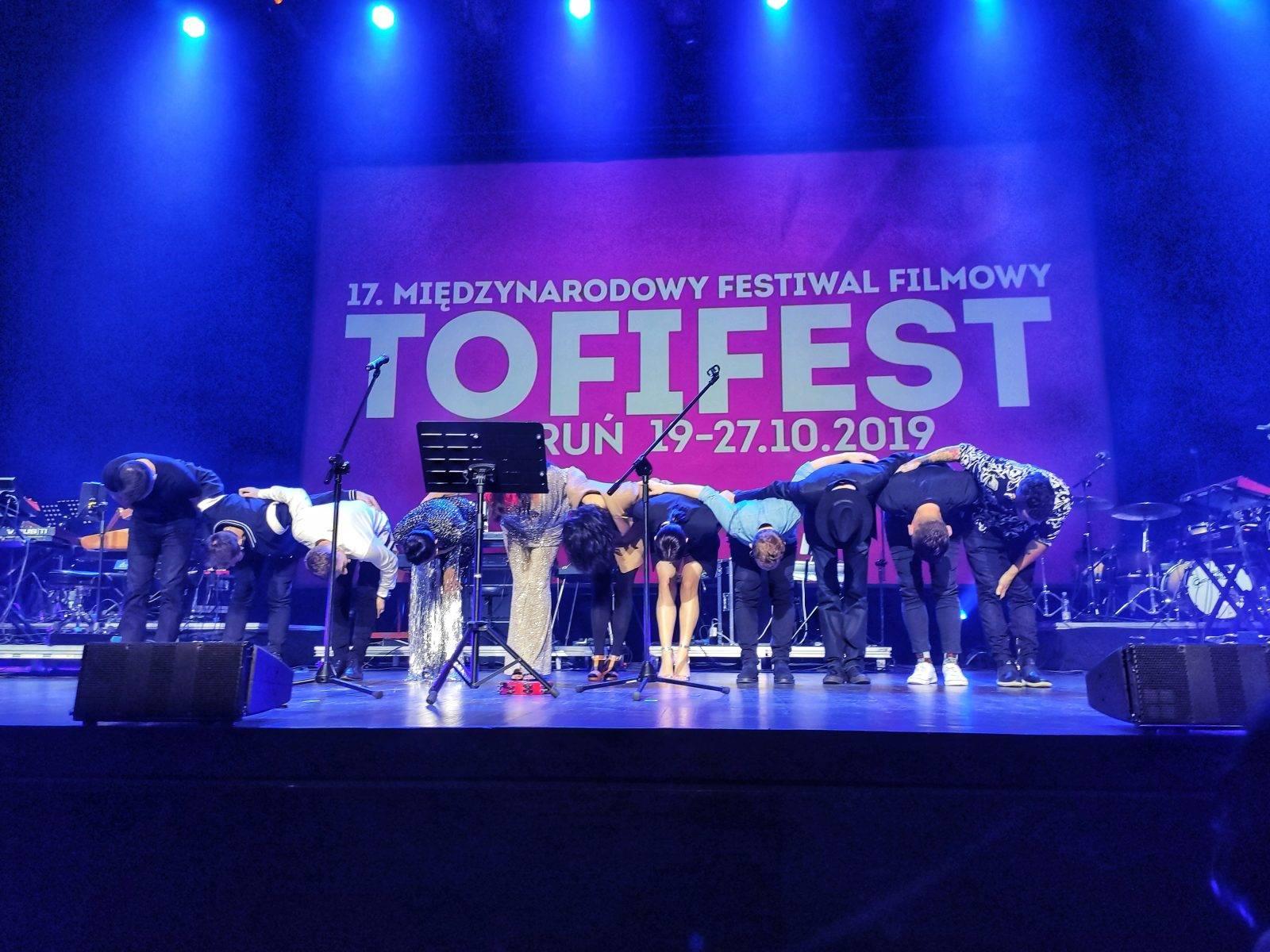 Tofifest 2019