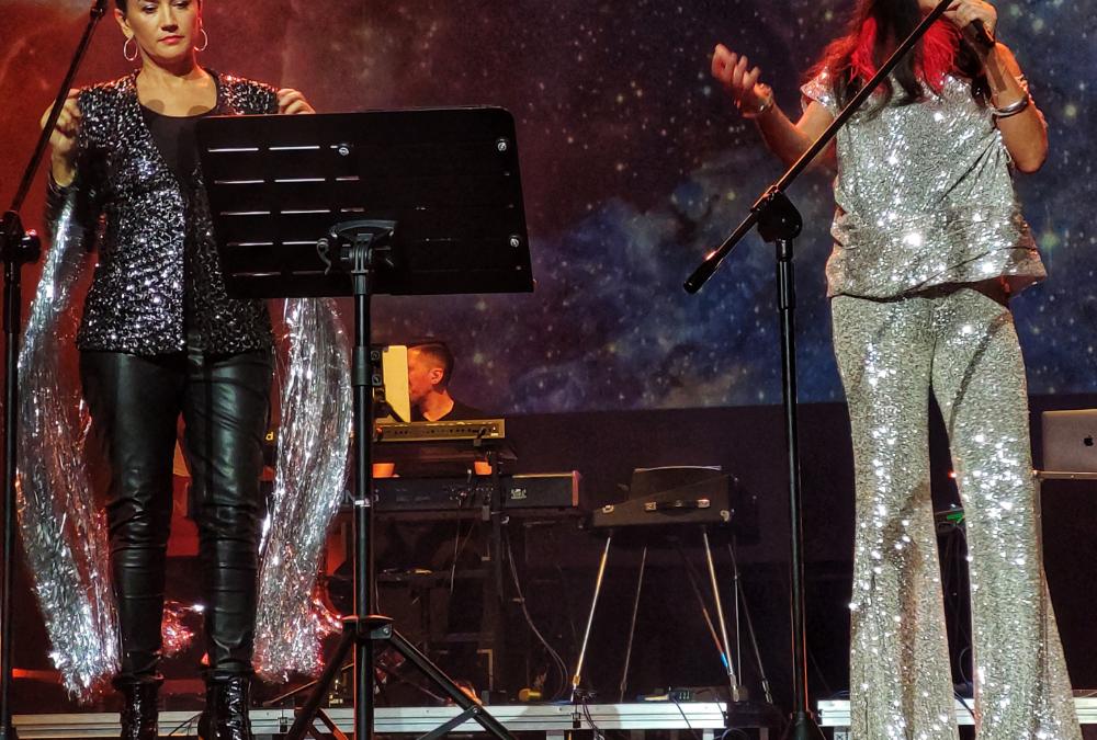 Tofifest 2019 Miasto, Masa, Maszyna – koncert zamknięcia